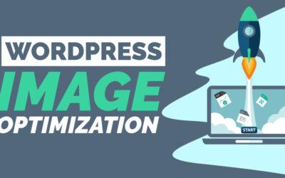 Master Guide on Image Optimization for WordPress