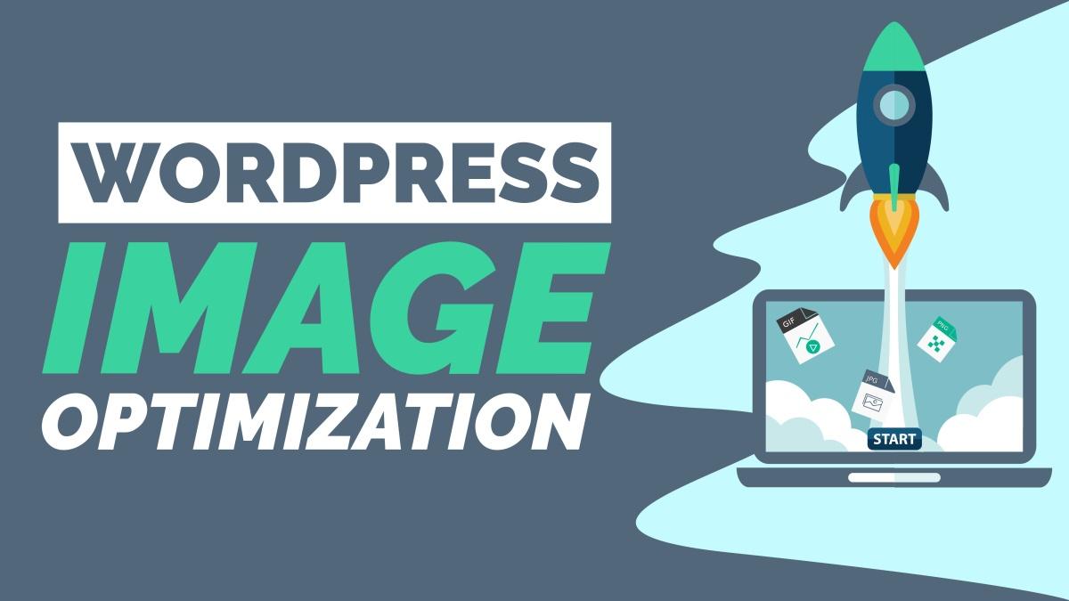 WordPress image optimization guide
